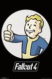 Fallout 4- Vault Boy Prints