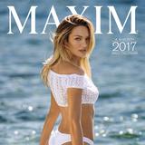 Maxim - 2017 Calendar Calendarios