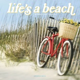 Life's a Beach - 2017 Calendar Calendars