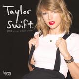 Taylor Swift - 2017 Mini Calendar Calendriers