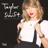 Taylor Swift - 2017 Mini Calendar Kalendere