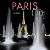 Paris Glitz - 2017 Calendar Calendars