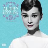 Audrey Hepburn - 2017 Calendar Calendriers