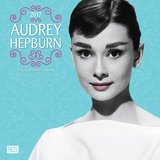 Audrey Hepburn - 2017 Calendar Calendars