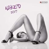 Naked - 2017 Calendar Calendarios