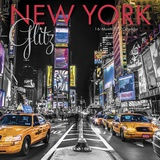 New York Glitz - 2017 Mini Calendar Calendars