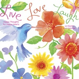 Live Love Laugh - 2017 Calendar Calendars