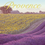 Provence - 2017 Calendar Calendars