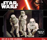 Star Wars Saga - 2017 Boxed Calendar Calendars