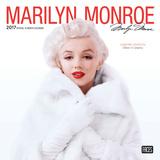 Marilyn Monroe Faces - 2017 Calendar Calendriers