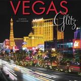 Vegas Glitz - 2017 Calendar Calendars