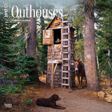 Outhouses - 2017 Calendar Calendars