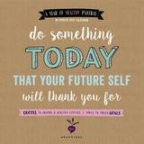 Your Future Self - 2017 Calendar Calendars