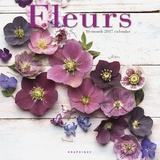 Fleurs - 2017 Calendar Calendars