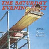 Saturday Evening Post - 2017 Calendar Calendriers