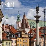 Poland - 2017 Calendar Calendriers
