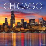 Chicago - 2017 Calendar Calendars