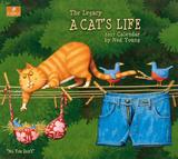A Cat's Life - 2017 Calendar Calendars