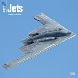 Jets - 2017 Calendar Calendars