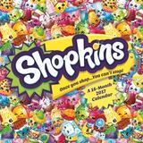 Shopkins - 2017 Calendar Calendars