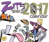 Zits - 2017 Boxed Calendar Calendars