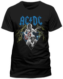 AC/DC- Angus & Brian Vêtements