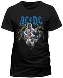 AC/DC- Angus & Brian T-Shirts