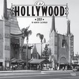 Old Hollywood - 2017 Calendar - Takvimler