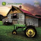 John Deere - 2017 Calendar Calendars
