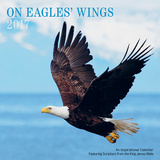 On Eagles' Wings - 2017 Calendar Calendars