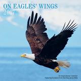 On Eagles' Wings - 2017 Calendar Calendars
