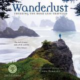 Wanderlust - 2017 Calendar Calendars