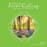 Jesus Calling - 2017 Calendar Calendars