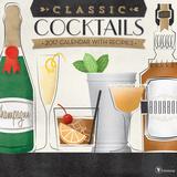 Cocktails - 2017 Calendar Calendars