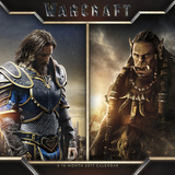 Warcraft - 2017 Calendar Calendarios