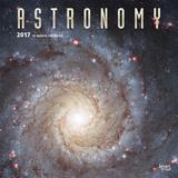 Astronomy - 2017 Calendar Calendriers
