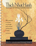 Thich Nhat Hanh - 2017 Planner Calendars