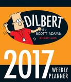 Dilbert - 2017 Planner Calendars