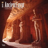 Ancient Egypt - 2017 Calendar Calendars