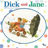 Dick and Jane - 2017 Calendar Calendars