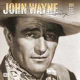John Wayne - 2017 Calendar Calendars