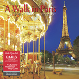 A Walk in Paris - 2017 Calendar Calendars