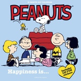 Peanuts Happiness Is - 2017 Calendar Calendars