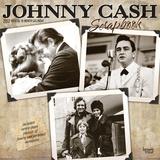Johnny Cash - 2017 Calendar Calendriers