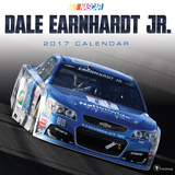 Dale Earnhardt Jr. - 2017 Calendar Calendars