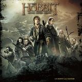 The Hobbit - 2017 Calendar Calendars