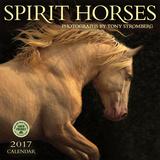 Spirit Horses - 2017 Calendar Calendars