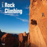 Rock Climbing - 2017 Calendar Calendriers
