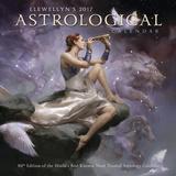 Llewellyn's Astrological - 2017 Calendar Kalendere