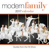 Modern Family - 2017 Boxed Calendar Calendars